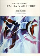<h0><span><i>Fernando Farulli</i></Span> Le Mura di Atlantide</h0>