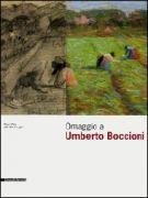 Omaggio a Umberto Boccioni
