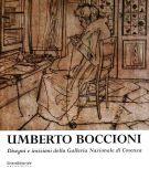 Umberto Boccioni <span>Disegni e incisioni della <span>Galleria Nazionale di Cosenza</span>