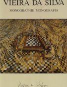 Viera da Silva Monographie - Catalogue Raisonné 2voll.