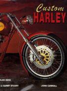 Le Custom Harley