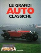 Le grandi auto classiche