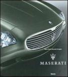 Maserati 90 anni di storia Maserati 90 Anni di Storia Italiana