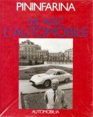 Pininfarina Né avec l'automobile