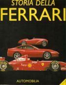 <span>Storia Della</span> Ferrari