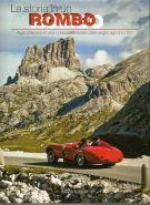 <h0>La storia in un rombo <span><i>Auto d'epoca in una collezione ideale <span>dalle origini agli anni '50</i></span></h0>
