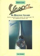 <h0>Vespa <span>Un Miracolo Italiano <span><i>Storia e modelli dello scooter che negli anni '50 ha cambiato la nostra vita</i></span></h0>