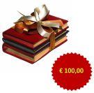 Buono Regalo da € 100.00