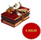 Buono Regalo da € 200.00