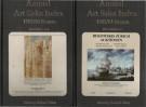 Annual Art Sales Index <span>1983/84 Season 2 Voll. <span>Volume I  A-K <Span> Volume II L-Z</span>