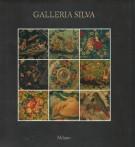 <h0>Galleria Silva <span><i>Arredi e oggetti veneziani e piemontesi del XVIII secolo</i></span></h0>