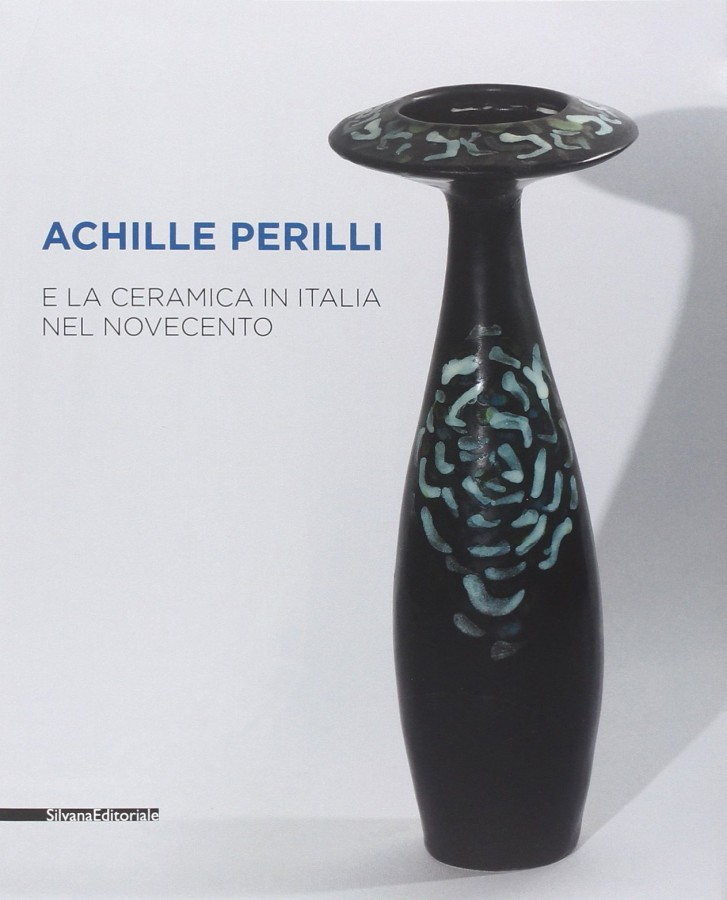 Achille Perilli e la ceramica in Italia nel Novecento