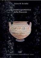 La ceramica geometrica della Peucezia