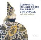<h0>Ceramiche italiane d'arte tra Liberty e Informale <span>La fragile bellezza</span></h0>