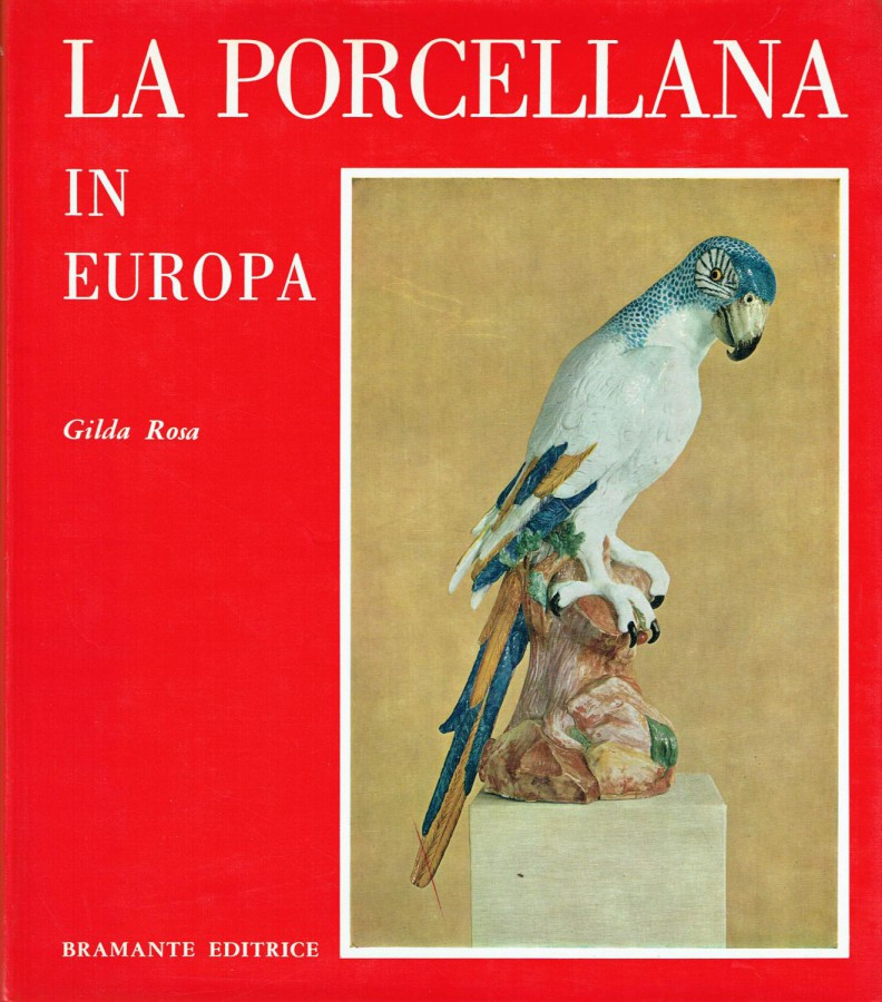 La porcellana in Europa