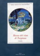 <h0>Museo del vino di Torgiano <span><i>Ceramiche</i></span></h0>