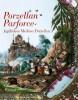 Porzellan Parforce Jagdliches Meissner Porzellan des 18. jahrhunderts