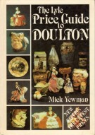 The Lyle Price Guide to Doulton