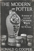 <h0>The Modern Potter <span>Le Potier Moderne</span></h0>