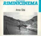 <h0>Amos Gitai <span><i>Mostra Internazionale <span>RIMINICINEMA</i></span></h0>