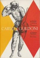 <h0><span><i>Carlo Goldoni </i></span>Commedie</h0>