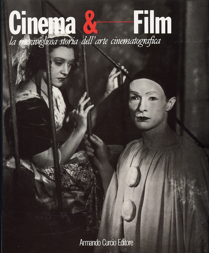 Cinema & film La meravigliosa storia dell'arte cinematografica Vol. 2
