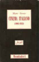 Cinema italiano <span>(1903-1953)</span>