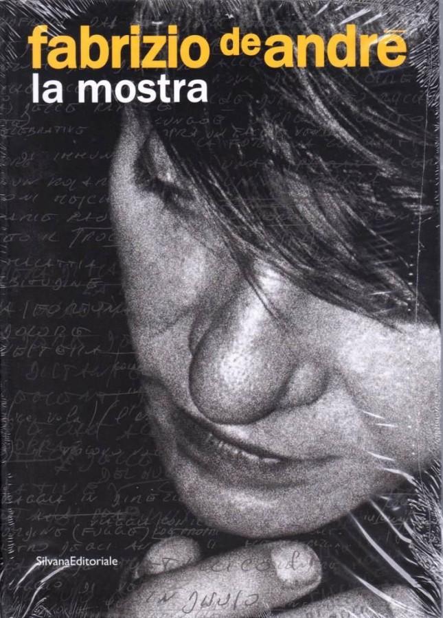 Fabrizio De André la mostra