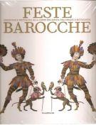 <h0>Feste barocche <span><em>Cerimonie e spettacoli alla Corte dei Savoia tra Cinque e Settecento</em></span></h0>