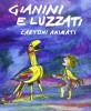 Gianini e Luzzati Cartoni Animati