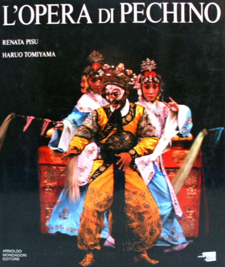 L'Opera di Pechino