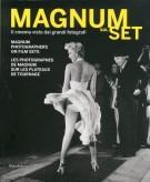 Magnum sul Set <span>Il cinema visto dai grandi fotografi</span> <span>con DVD</span>