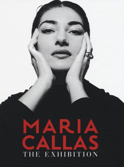 Maria Callas The Exhibition