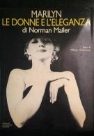 Marilyn Le Donne e l'Eleganza