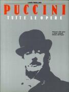 <h0>Puccini <span><I>Tutte le Opere</i></span></h0>