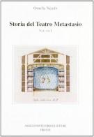 Storia del Teatro Metastasio <span>Vol.1</span>