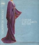 <h0>Visualità del 'Maggio' <span><I>Costumi e Documenti 1933-1979</i></span></h0>