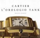 Cartier L'orologio Tank