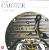 Cartier Time Art Mechanics of Passion