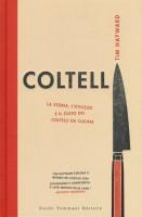 Coltelli <span>La storia, l'utilizzo e il culto dei coltelli da cucina</span>