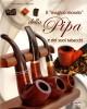 Il 'magico mondo' della pipa e dei suoi tabacchi