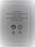 <h0>Il sistema monetario fiorentino e le leggi del governo popolare del 1378-1382</h0>