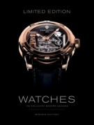 Limited Edition Watches <span>150 Exclusive Modern Designs</span>
