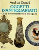<h0>Oggetti d'antiquariato <span><i>Guida al riconoscimento e all'acquisto</i></span></h0>