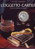 <h0>L'oggetto Cartier <span><i>150 anni di tradizione e innovazione</i></span></h0>