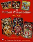 Pinball compendium <span>1970-1981</span>