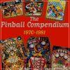 Pinball compendium 1970-1981