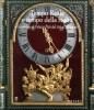 Tempo Reale e tempo della realtà Gli orologi di Palazzo Pitti dal XVII al XIX secolo