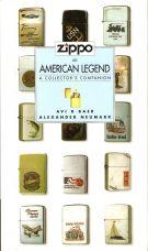 Zippo <span>an American Legend</span> <span>a collector's companion</span>
