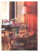 Antiques <span>Il gusto classico negli interni italiani</span> <span>Vol. I</span>